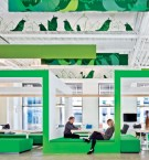 NOKIA SILICON VALLEY OFFICES BY GENSLER