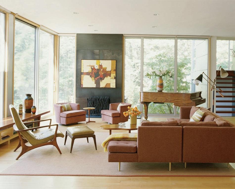 Top10 Best Interior Designers New York Design