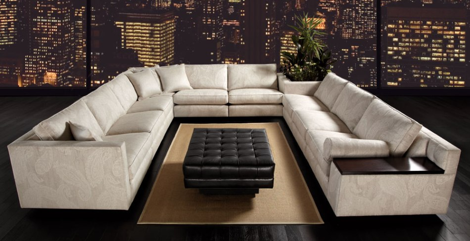 Luxurious Sofas For Your Living Room