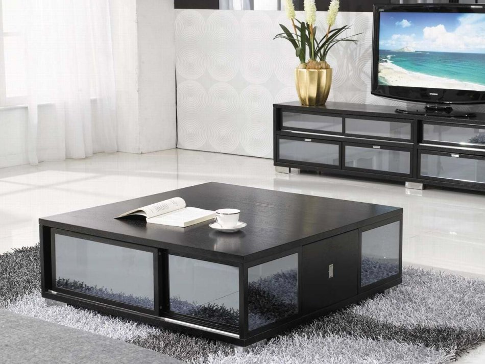Trendy coffee tables for your home interior design giants for Trendy coffee tables