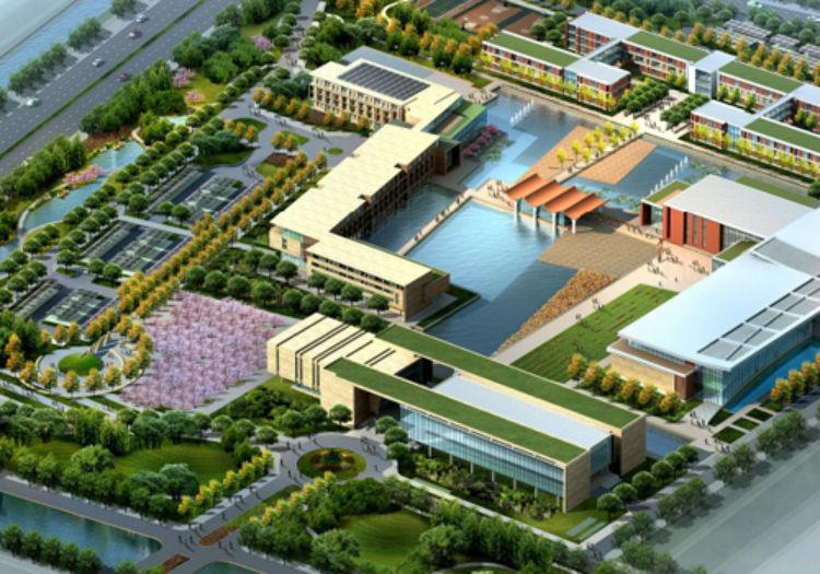 Duke-University-Kunshan-Campus-1