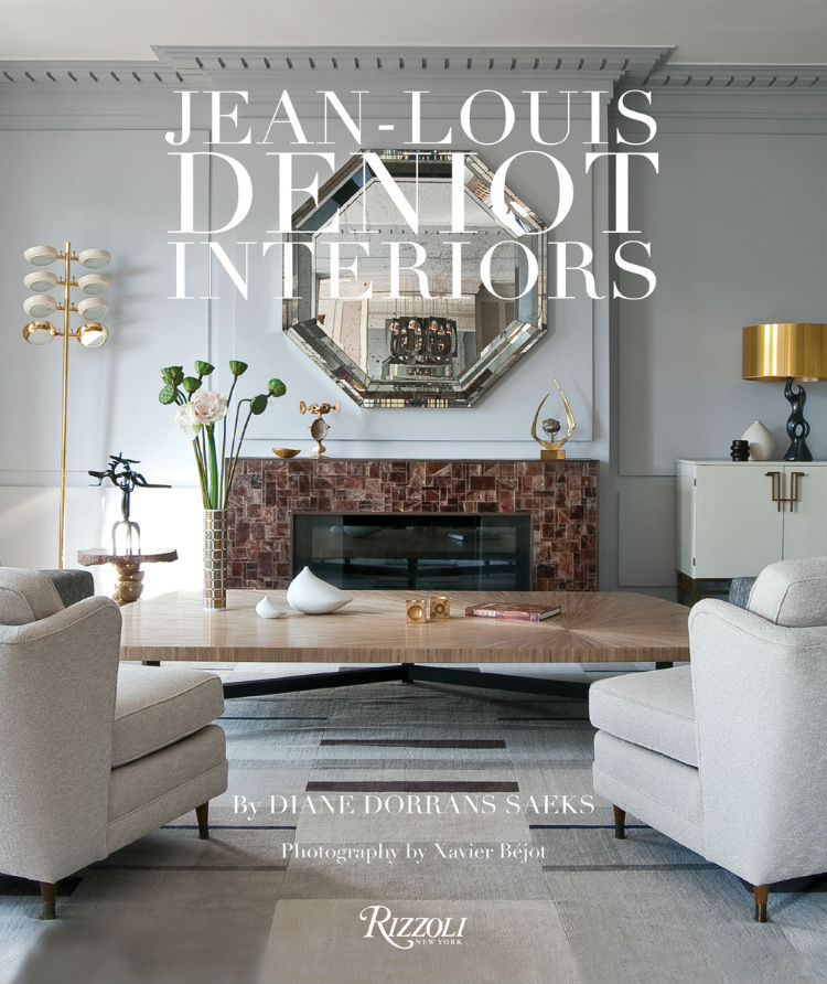 Books: Interior Design: The New 18th Century Style: Rediscovering a French Decor