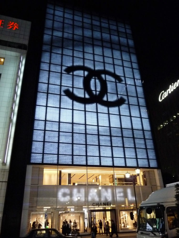 Top Luxury Shopping Streets in the World