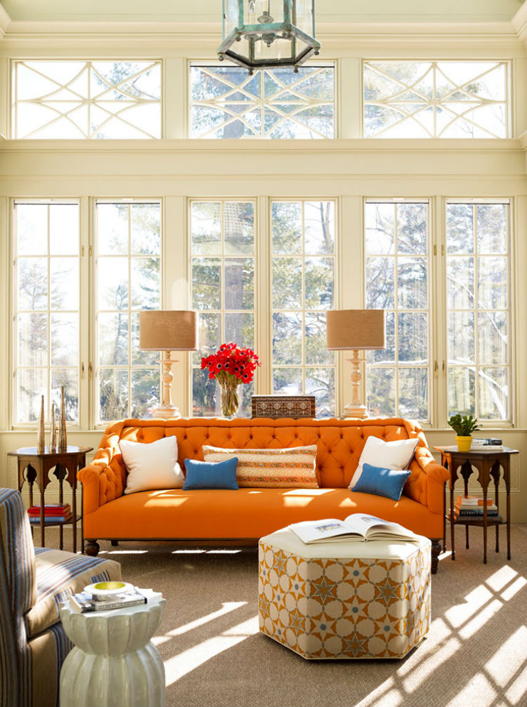 HOW TO ATTAIN AN ECLECTIC STYLE IN INTERIOR DESIGN ...