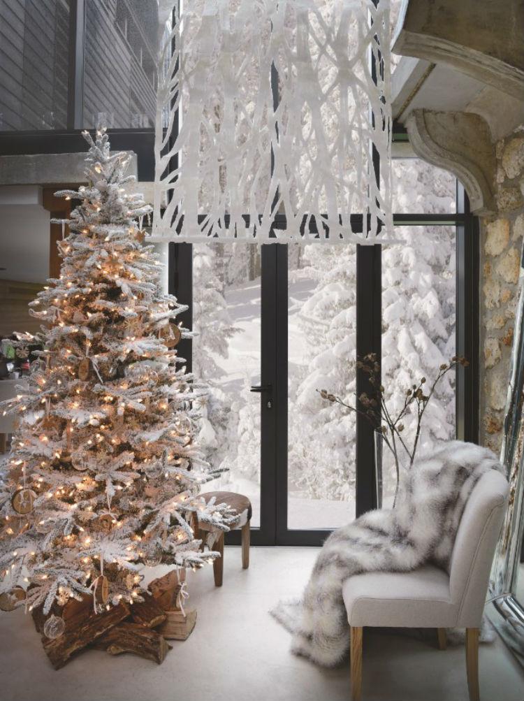 Modern Christmas Tree Design Ideas