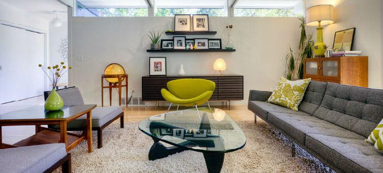Interior Design Trends, Luxury