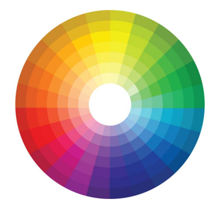 color-wheel trends 2015