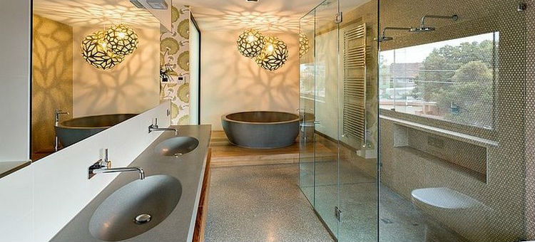 Bathroom Interior Design 2015 Trends
