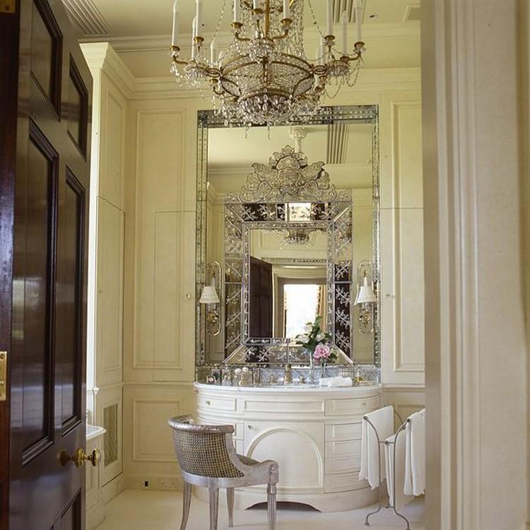 Top millionaire bathroom ChateauAngleterre