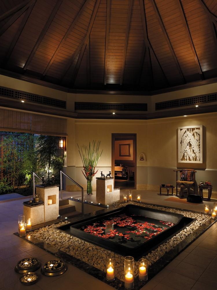 Top millionaire bathroom