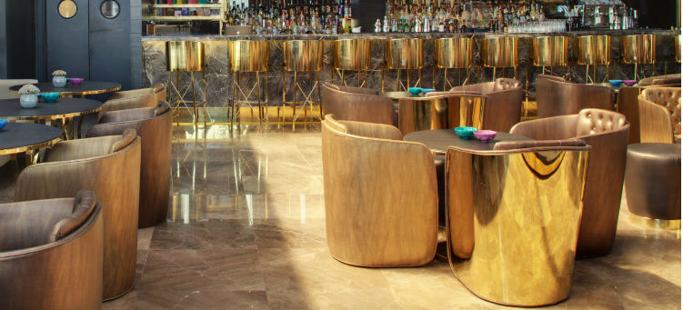 best counter stools hospitality