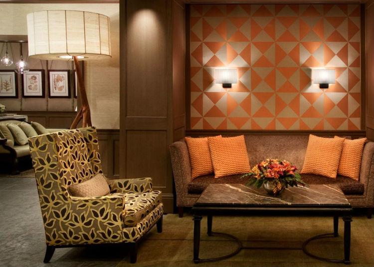 Gerald Barad Triumph Hotels