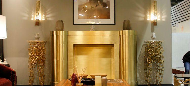 Interior design giants archive maison et objet 2015 key trend - Maison et objet 2015 ...