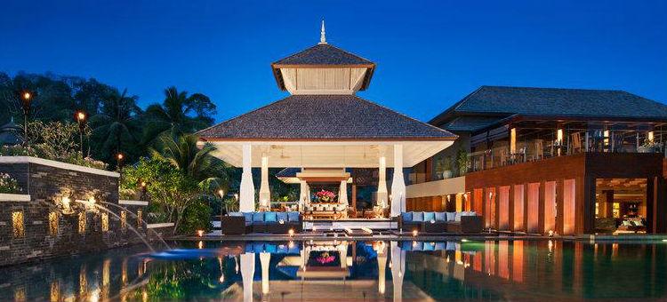 1 Anantara Phuket Layan Resort & Spa 2