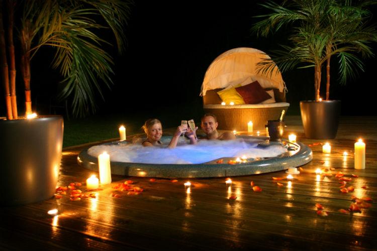 12- Bespoke Spa Hotels