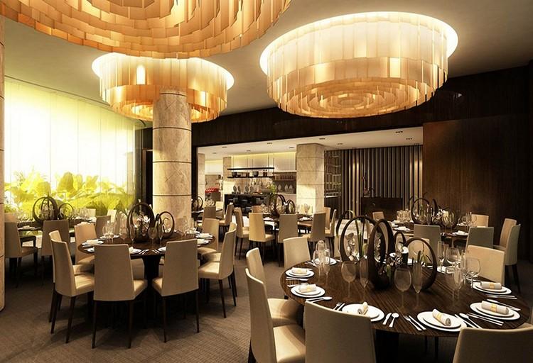 4 New World Makati Hotel, Manila, Philippines by White Jacket