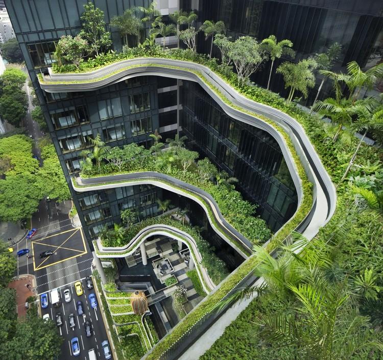 parkroyal-on-pickering singapore