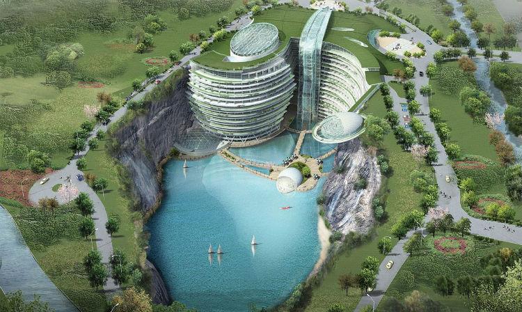 Groundscraper-Hotel-Shimao-Shanghai_5