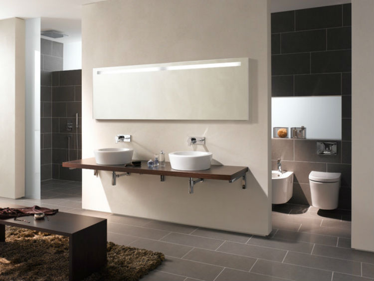 Top 5 Luxury Bathroom Brands In The World