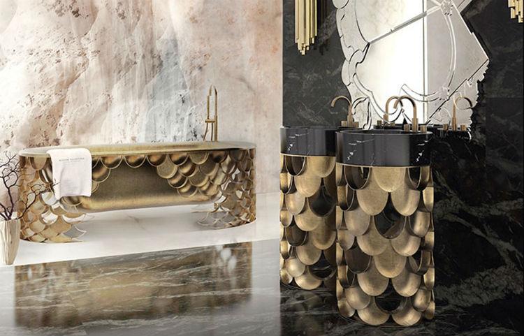 TOP 5 Luxury Bathroom Brands in world