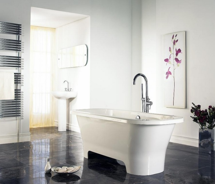The best room decoration for your apartment in Paris bathroom