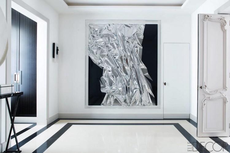 The best room decoration for your apartment in Paris hallways