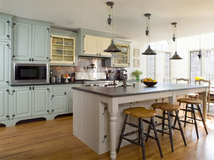 The best room decoration for your apartment in Paris kitchen