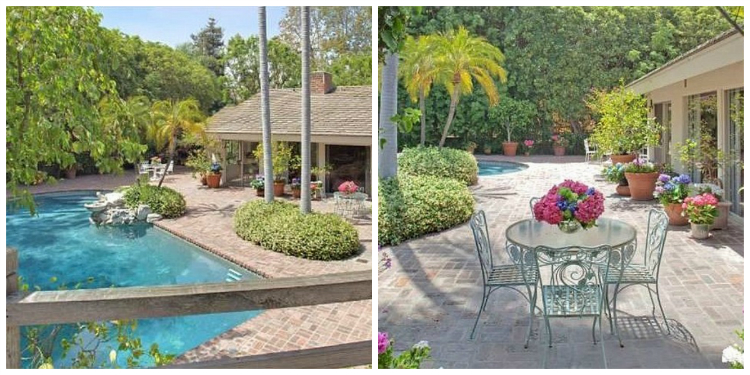 oscars2015 Reese Witherspoon house