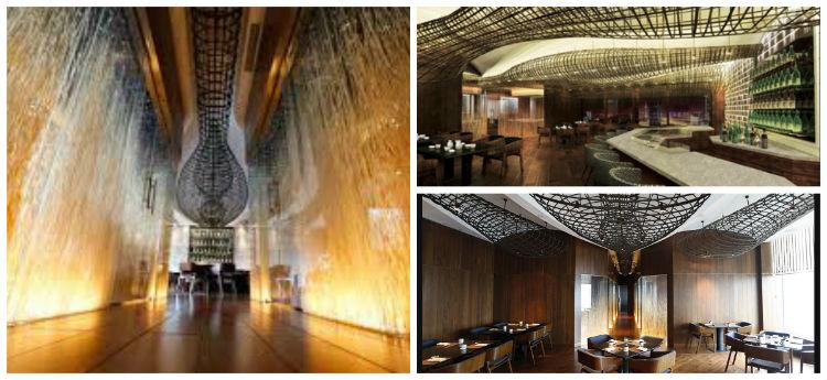 Shinsen at Shangri-La Shenyang by Stickman Tribe_
