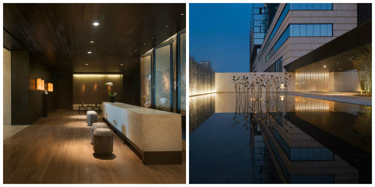 The Puyu Wuhan by Layan Design Group_