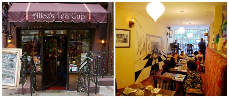 Top 8 tea-houses and tea cafes_Alices tea cup3