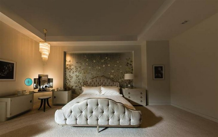 20 SEXY IDEAS FOR SEXY BEDROOM INTERIOR DESIGN PROJECTS