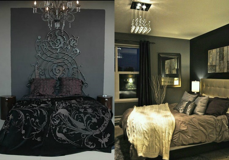 20 SEXY IDEAS FOR SEXY BEDROOM INTERIOR DESIGN PROJECTS 33