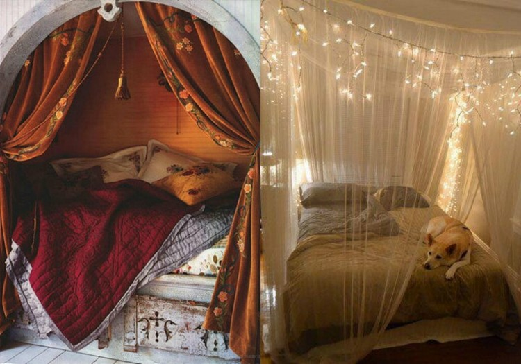 20 SEXY IDEAS FOR SEXY BEDROOM INTERIOR DESIGN PROJECTS 34