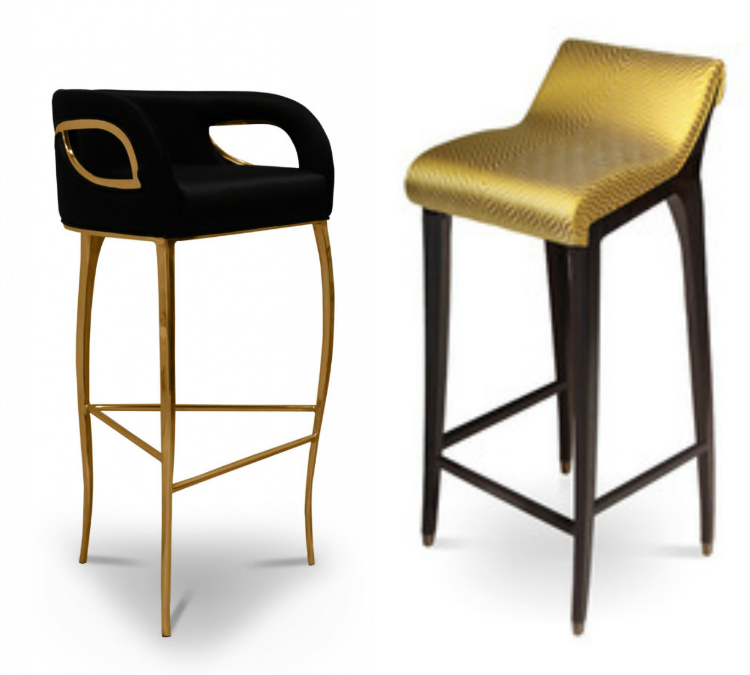 6 most LUXURIOUS BAR STOOLS BRANDS AT HIGH POINT MARKET_bykoket.