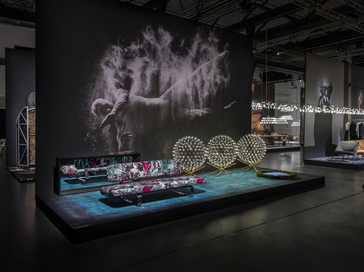 Milan Design Trends: A mesmerizing interior experience by Marcel Wanders
