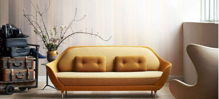 Milan Design Week 2015: Trends you need to know by Jaime Hayon FAVN Sofa by Jaime Hayon for Fritz