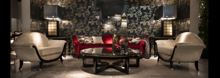 Top 6 Luxury Furniture Brands At Isaloni 2015 Interior Design Giants