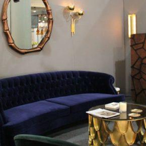 ICFF 2015: Top 7 Interior Design Sofas