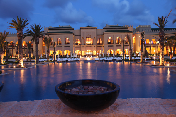 Best projects_ Visit Hyatt Place Taghazout Bay