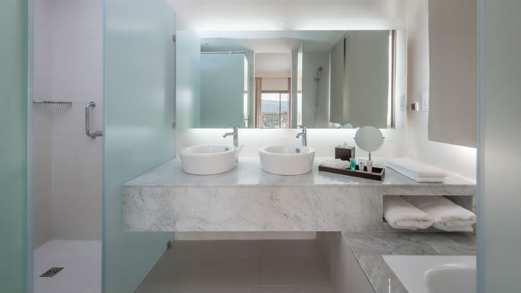 Best projects_ Visit Hyatt Place Taghazout Bay bedroom