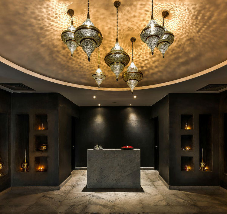 Best projects_ Visit Hyatt Place Taghazout Bay SPA