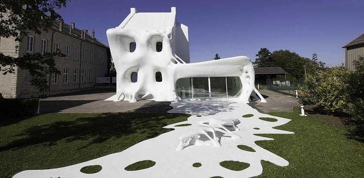 10 unbelievable architecture ideas you must