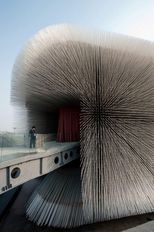 10 unbelievable architecture ideas you must see2_Ukpavilion