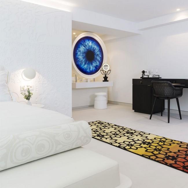 Marcel Wanders Grand Portals Nous 5-Star Hotel Inauguration 1Marcel Wanders Grand Portals Nous 5-Star Hotel Inauguration 1