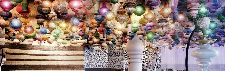 Marcel Wanders Mondrian Doha 5 Star Hotel Inauguration