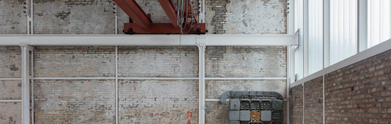New Creative Studios Complex By Bryan Adams And Feilden Clegg Bradley
