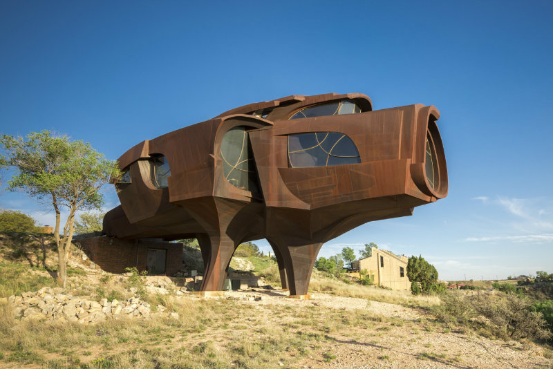 Insane Building Designs That You Need To See