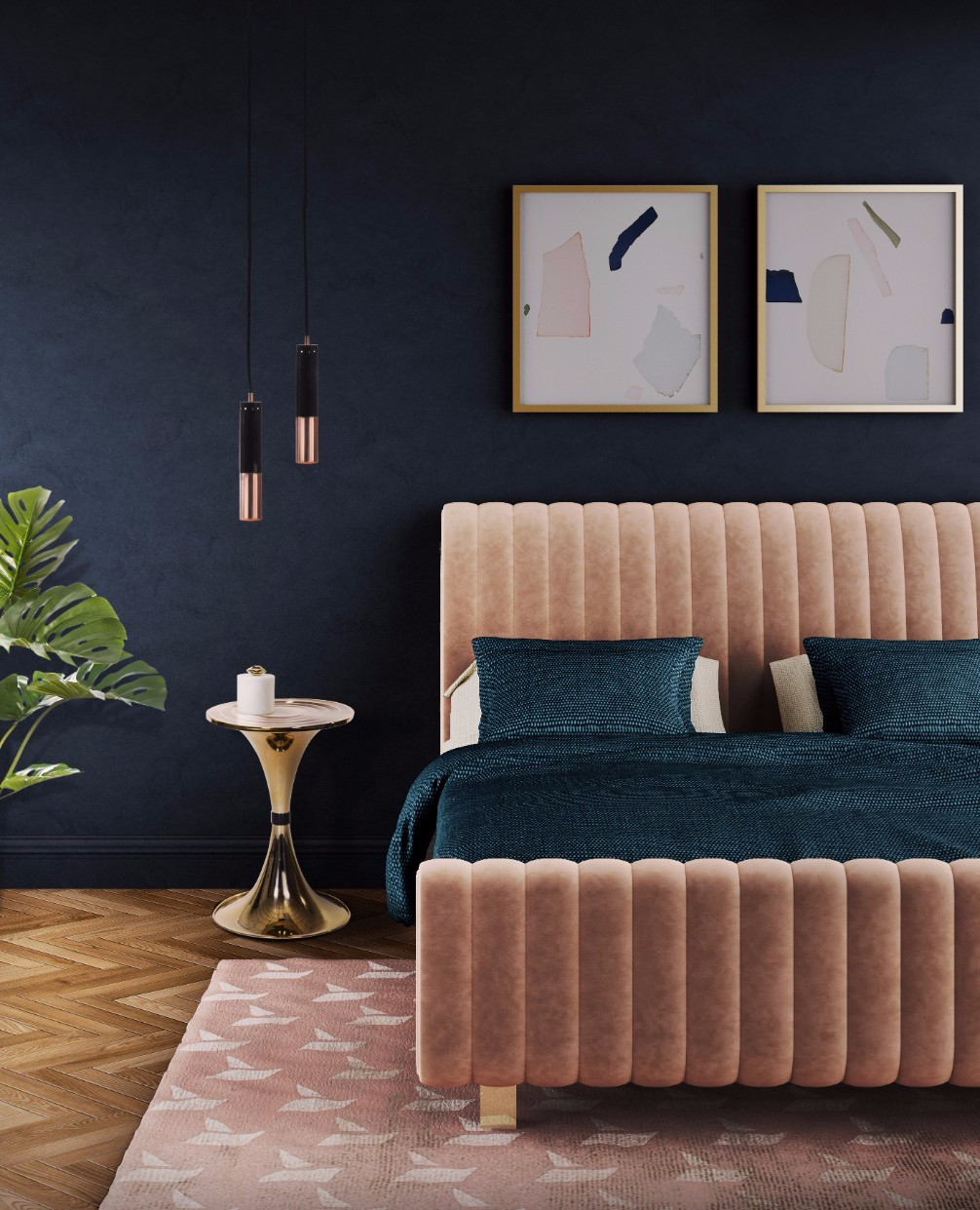5 Incredible Ideas To Light Up Your Bedroom