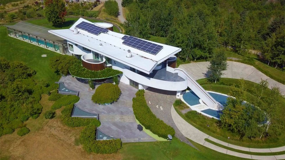 5 Eco-Friendly Homes That You Have To See